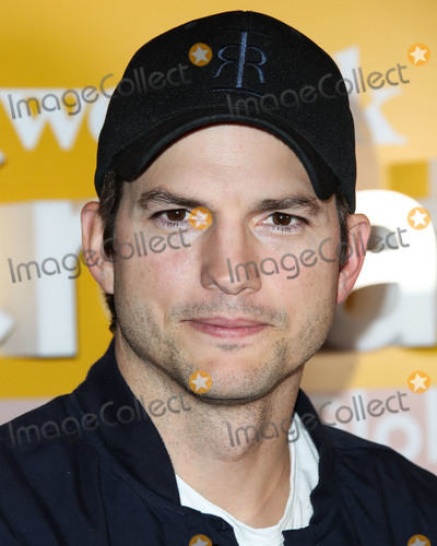 Ashton Kutcher Photo - LOS ANGELES CA USA - JANUARY 09 Actor Ashton Kutcher arrives at the WeWork Creator Awards Global Finals 2019 held at Microsoft Theatre LA Live on January 9 2019 in Los Angeles California United States (Photo by Xavier CollinImage Press Agency)