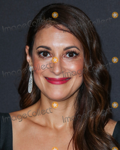 Angelique Cabral Photo - BEVERLY HILLS LOS ANGELES CA USA - JANUARY 06 Actress Angelique Cabral arrives at the 2019 InStyle And Warner Bros Pictures Golden Globe Awards After Party held at The Beverly Hilton Hotel on January 6 2019 in Beverly Hills Los Angeles California United States (Photo by Xavier CollinImage Press Agency)