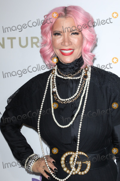 The Four Seasons Photo - BEVERLY HILLS LOS ANGELES CALIFORNIA USA - NOVEMBER 15 Rebecca King-Crews arrives at the Eva Longoria Foundation Dinner Gala 2019 held at the Four Seasons Los Angeles at Beverly Hills on November 15 2019 in Beverly Hills Los Angeles California United States (Photo by Image Press Agency)