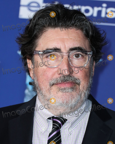 Alfred Molina Photo - HOLLYWOOD LOS ANGELES CALIFORNIA USA - NOVEMBER 07 Alfred Molina arrives at the World Premiere Of Disneys Frozen 2 held at the Dolby Theatre on November 7 2019 in Hollywood Los Angeles California United States (Photo by Xavier CollinImage Press Agency)