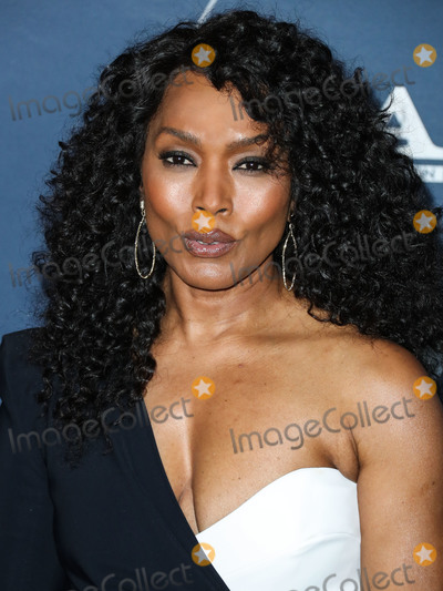 Angela Bassett Photo - PASADENA LOS ANGELES CALIFORNIA USA - JANUARY 07 Actress Angela Bassett arrives at the FOX Winter TCA 2020 All-Star Party held at The Langham Huntington Hotel on January 7 2020 in Pasadena Los Angeles California United States (Photo by Xavier CollinImage Press Agency)