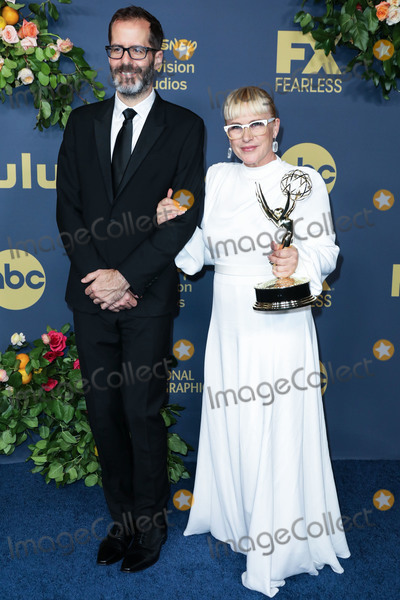 Eric White Photo - LOS ANGELES CALIFORNIA USA - SEPTEMBER 22 Eric White and Patricia Arquette arrive at the Walt Disney Television 2019 EMMY Award Post Party held at Otium on September 22 2019 in Los Angeles California United States (Photo by David AcostaImage Press Agency)