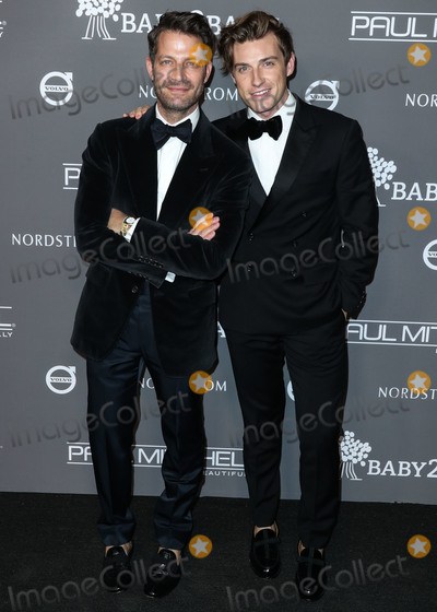 Jeremiah Brent Photo - CULVER CITY LOS ANGELES CA USA - NOVEMBER 10 Nate Berkus Jeremiah Brent at the 2018 Baby2Baby Gala held at 3Labs on November 10 2018 in Culver City Los Angeles California United States (Photo by Xavier CollinImage Press Agency)