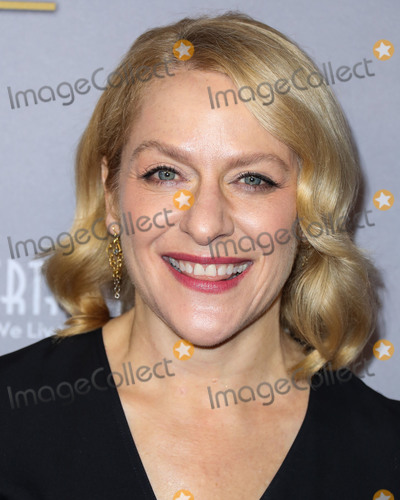 Arianne Sutner Photo - HOLLYWOOD LOS ANGELES CALIFORNIA USA - JANUARY 09 Arianne Sutner arrives at the 3rd Annual Hollywood Critics Awards held at the Taglyan Cultural Complex on January 9 2020 in Hollywood Los Angeles California United States (Photo by Xavier CollinImage Press Agency)
