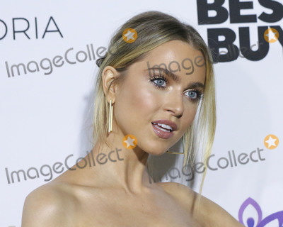 Anne Winters Photo - BEVERLY HILLS LOS ANGELES CALIFORNIA USA - NOVEMBER 15 Anne Winters arrives at the Eva Longoria Foundation Dinner Gala 2019 held at the Four Seasons Los Angeles at Beverly Hills on November 15 2019 in Beverly Hills Los Angeles California United States (Photo by Image Press Agency)