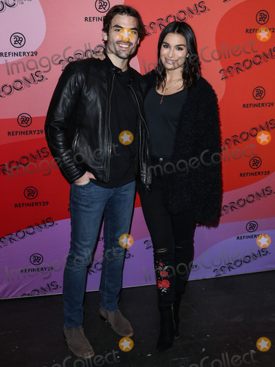 Ashley Iaconetti Photo - LOS ANGELES CA USA - DECEMBER 04 Television Personalities Jared Haibon and Ashley Iaconetti arrive at the Refinery29 29Rooms Los Angeles 2018 Expand Your Reality Opening Party held at The Reef A Creative Habitat on December 4 2018 in Los Angeles California United States (Photo by Xavier CollinImage Press Agency)