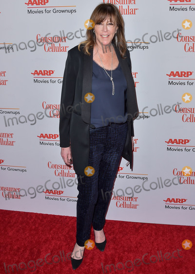 Jane Rosenthal Photo - BEVERLY HILLS LOS ANGELES CALIFORNIA USA - JANUARY 11 Jane Rosenthal arrives at AARP The Magazines 19th Annual Movies For Grownups Awards held at The Beverly Wilshire Four Seasons Hotel on January 11 2020 in Beverly Hills Los Angeles California United States (Photo by Image Press Agency)