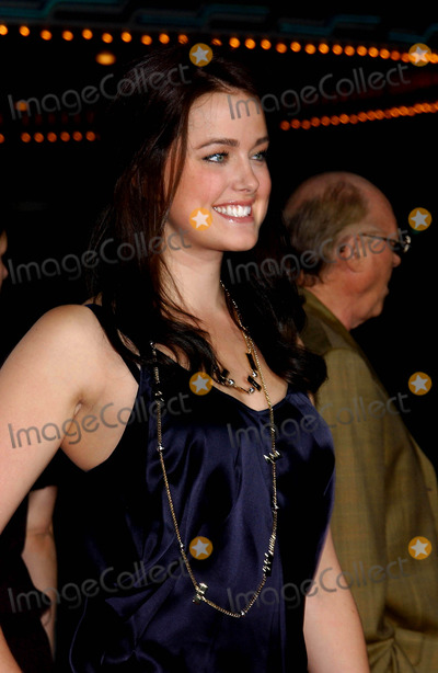 ASHLEY NEWBROUGH Photo - Summit Entertainment Presents the Los Angels Premiere of Sex Drive Held at the Manns Village Theatrewestwood California 10-15-2008 Ashley Newbrough Photo by Phil Roach-ipol-Globe Photos Inc 2008