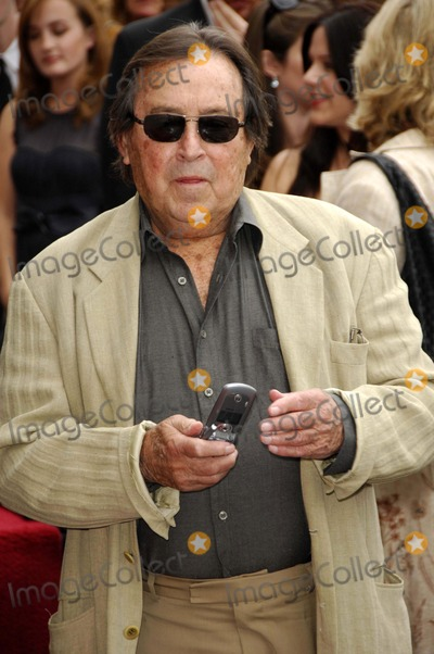 Alan Ladd Photo - Alan Ladd Jr Receives a Star on the Hollywood Walk of Fame Hollywood CA 09-28-2007 Photo by Michael Germana-Globe Photos 2007 Paul Mazursky