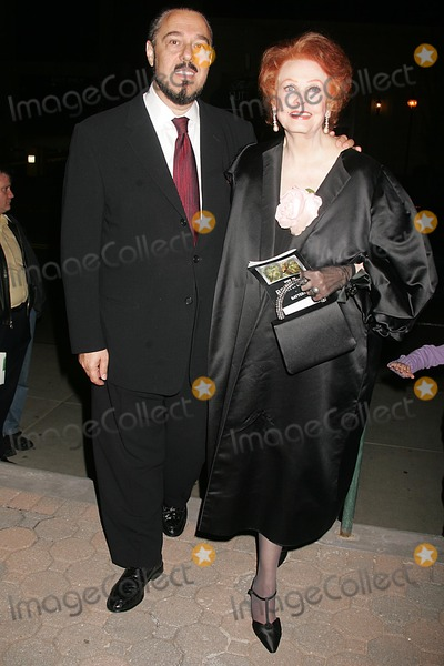 Arlene Dahl Photo - Sweet Charity After-party New York City 05-04-2005 Photo Rick Mackler-rangefinders-Globe Photos Inc 2005 Arlene Dahl