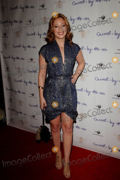 ALEXANDRA CARL Photo - Alexandra Carl attending the Los Angeles Premiere of Carmel by the Sea Held at the Arclight Theater in Hollywood California on 3911 K67777long photo by Dlong-globe Photos Inc