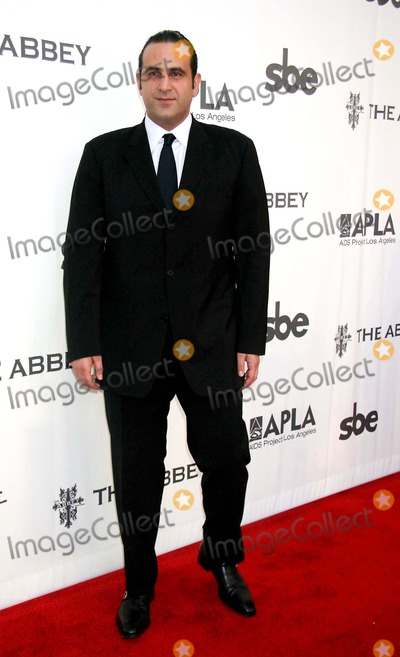 Sam Nazarian Photo - the Envelope Please 6th Annual Oscar Viewing Party to Benefit Apla Hosted by Jennifer Love Hewitt the Abbey West Hollywood CA 02-25-2007 Sam Nazarian Photo Clinton H Wallace-photomundo-Globe Photos Inc