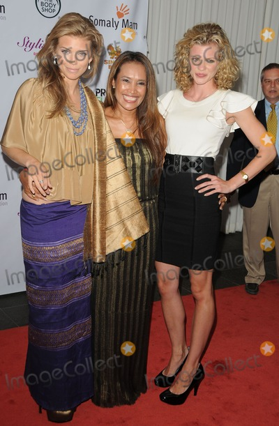 Angel McCord Photo - Anna Lynn Mccord Somaly Mam Angel Mccord attending the Somaly Mam Foundation to Launch the Project Futures Global Campaign Held at the Sls Hotel in Los Angeles California on 72311 Photo by D Long- Globe Photos Inc 2011