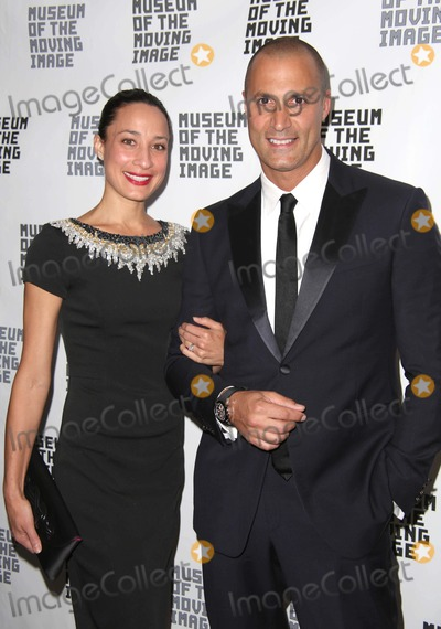 Nigel Barker Photo - The Museum of the Moving Image Honors Richard Plepler and Charlie Rose the St Regis Hotel NYC June 11 2014 Photos by Sonia Moskowitz Globe Photos Inc 2014 Nigel Barker