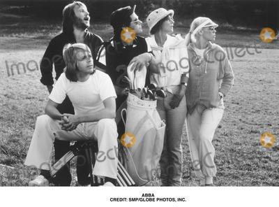 ABBA Photo - Abba Credit SmpGlobe Photos Inc