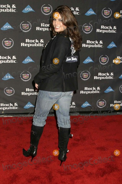 Andrea Bernholtz Photo - Cadillac Presents Rock  Republic Fall 05 Fashion Show Sony Studios Culver City California 03-19-2005 Photo Clinton H Wallace-ipol-Globe Photos 2005 Andrea Bernholtz - Rock  Republic Founder