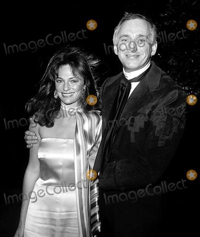 Jacqueline Bisset Photo - Academy Awards  Oscars (48th) Jacqueline Bisset and Don Feld 1976 2124 Nate CutlerGlobe Photos Inc