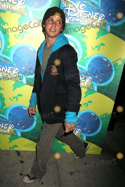 Ricky Ullman Photo - Disney Channels Allstar Talent Party Dolce West Hollywood CA 05-04-2006 Photo Clinton H WallacephotomundoGlobe Photos Ricky Ullman
