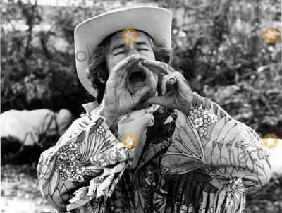 Timothy Leary Photo - Photo Globe Photos Inc Timothy Leary
