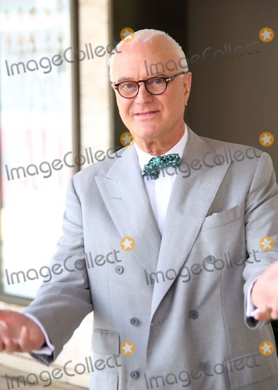 David Koch Photo - Manolo Blahnik attends the 2015 Couture Council Awards Luncheon Honoring Manolo Blahnik to Benefit the Museum at Fit David Koch Theater Lincoln Center NYC September 9 2015 Photos by Sonia Moskowitz Globe Photos Inc