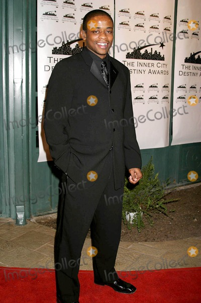 Ken Carter Photo - the 13th Annual Los Angeles Inner City Destiny Awards Honors Coach Ken Carter Celebrity Centre Hollywood  CA 01-16-2005 Photo ClintonhwallacephotomundoGlobe Copyright 2004 Dule Hill
