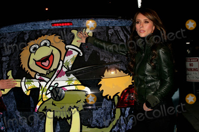 Anita Ko Photo - I14538CHW Volkswagen  The Jim Henson Company Presents The Dr Romanelli Fraggle Rock Clothing Collaboration  The Anita Ko Fraggle Rock Costume Jewelry Collection Kitson West Hollywood CA  120909 JENNIFER LOVE HEWITT  Photo Clinton H Wallace-Photomundo-Globe Photos Inc 2009