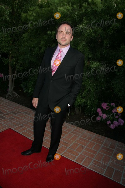 Mark Sheppard Photo - the 36th Annual Saturn Awards Presented by the Academy of Science Fiction Fantasy and Horror Films the Castaways Restaurant Burbankca 06242010 Mark Sheppard Photo Clinton H Wallace-photomundo-Globe Photos Inc