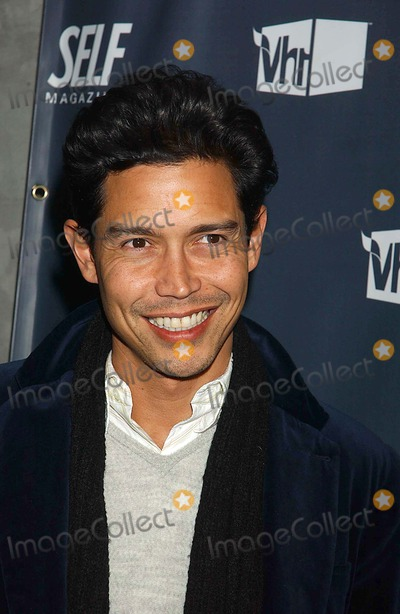 Anthony Ruivivar Photo - 31506  STEREO NYCSELF MAGAZINE AND VH-1 FIFTH ANNUAL MOST WANTED BODIESHOSTED BY CARRIE UNDERWOODI10555KBA5th ANNUAL MOST WANTED BODIES SELF MAGAZINE ISSUE PARTY AT STEREO IN NEW YORK CITY ON 03-15-2006PHOTO KEN BABOLCSAY-IPOL-GLOBE PHOTOS INC  2006ANTHONY RUIVIVAR