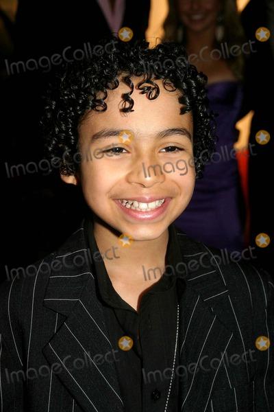 Noah Gray Cabey Photo - NBC Upfront at Radio City Music Hall  New York City 05-15-2005 Photo Barry Talesnick  Globe Photos Inc 2006 Noah Gray-cabey