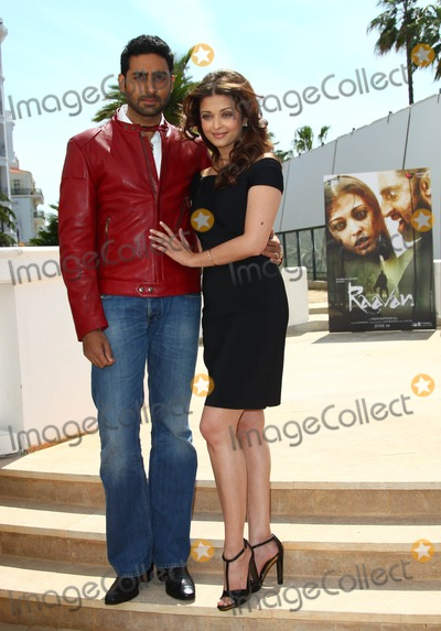 Abhishek Bachchan Photo - Abhishek Bachchan  Aishwarya Ra Actors Raavan Photocall 63rd Annual Cannes Film Festival in Cannes  France 05-17-2010 Photo by Daivd Gadd-allstar-Globe Photos Inc