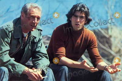 Ken Wahl Photo - Fort Apache the Bronx Tv Film Still Supplied by Globe Photos Inc Paul Newman Ken Wahl
