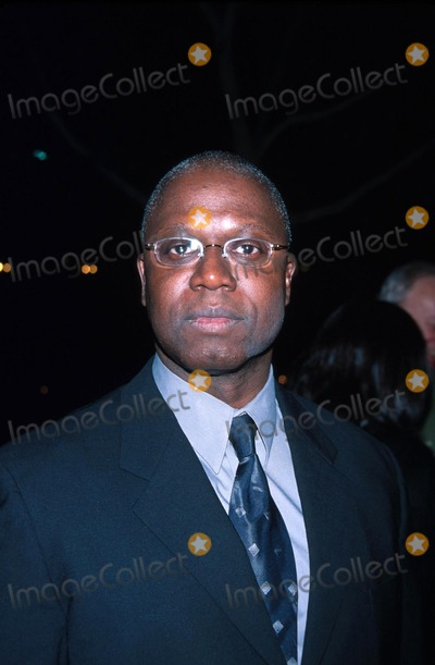 Andre Braugher Photo -  21202 the Film Premiere of 10000 Black Men Named George at the Paramount Theater in Los Angeles CA Andre Braugher Photo by Milan RybaGlobe Photos Inc
