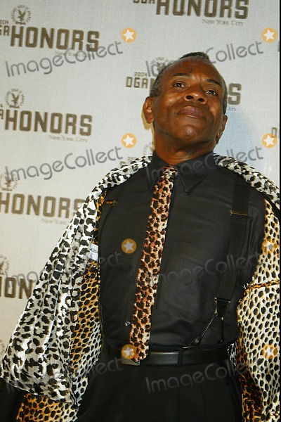 Andre De Shields Photo - Dga Announces Presenters and Guests For the 5th Annual Dga Honors Waldorf-astoria New York City 09292004 09292004 Photo Sonia Moskowitz Globe Photos Inc 2004 Andre DE Shields