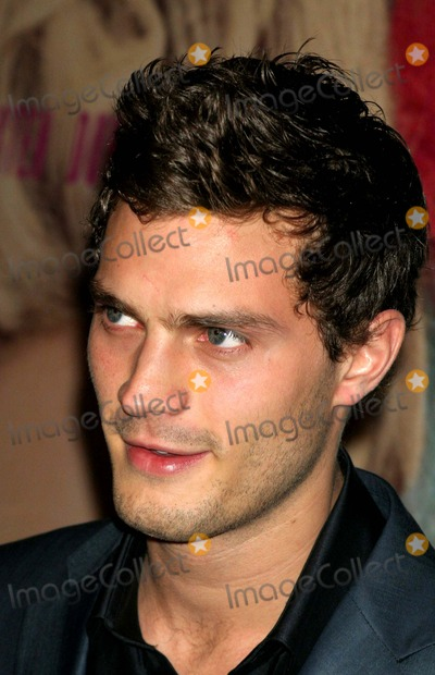 Jamie Dornan Photo - Premiere For Marie Antoinette at Alice Tully Hall New York City 10-13-2006 Photo Mitchell Levy  Rangefinders  Globe Photos Inc 2006 Jamie Dornan