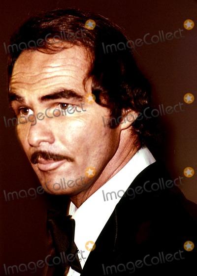 Burt Reynolds Photo - Burt Reynolds Photo ByptGlobe Photos Inc