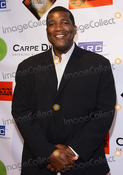 Curt Menefee Photo - Curt Menefee Big Kids Care - Charity Night Held at the North Venuelos Angelescalifornia 07-21-2010 TleopoldGlobephotos