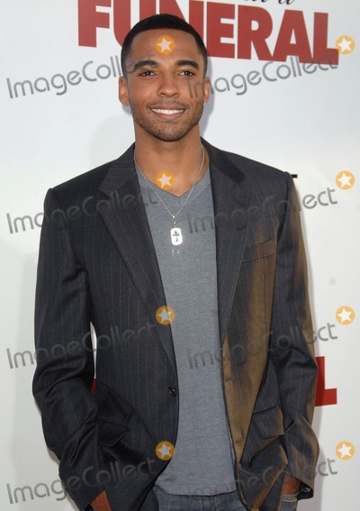 Christian Keyes Photo - Christian Keyes attends the World Premiere of Death at a Funeral Held at the Arclight Theater in Hollywoodca 04-12-10 Photo by D Long- Globe Photos Inc 2010