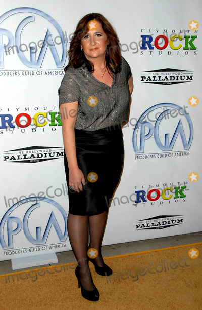 Tia Lessin Photo - The 20th Annual Producers Guild Awardsheld at the Hollywood Palladium Hollywood California January 242009 Photo David Longendyke-Globe Photos Inc2009 Image Tia Lessin