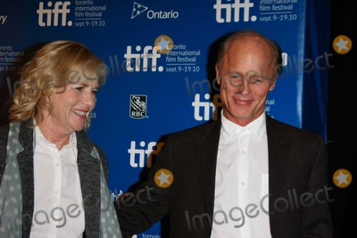 Amy Madigan Photo - Amy Madigan and Ed Harris whats Wrong with Virginia Press Conference During the 2010 Toronto International Film Festival at Hotel Hyatt Regency in Toronto Canada 09-16-2010 Photo Alec Michael-Globe Photos Inc 2010