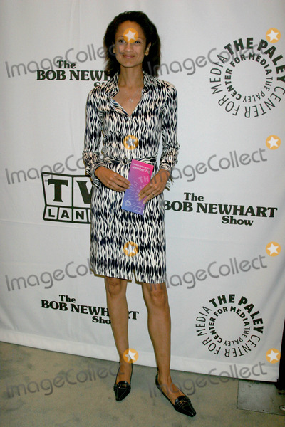 Anne-Marie Johnson Photo - Bob Newhart Tribute Celebrating the 35th Anniversary of the Bob Newhart Show Hosted by Tv Land Paley Center For Media Beverly Hills California 09-05-2007 Anne-marie Johnson Photo Clinton H Wallace-photomundo-Globe Photos Inc