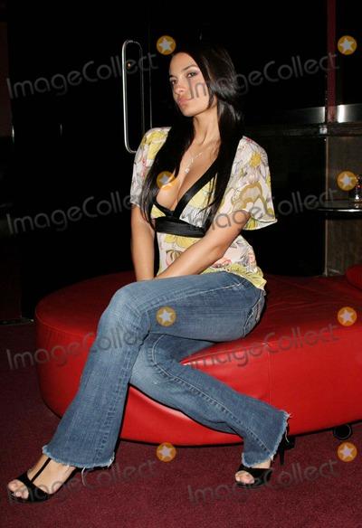 Krista Ayne Photo - Penthouse Pet of the Year 2008 Party at Ricks Cabaret - New York City Ricks Cabaret-nyc-031208 Krista Ayne Photo by John B Zissel-ipol-Globe Photos Inc2008