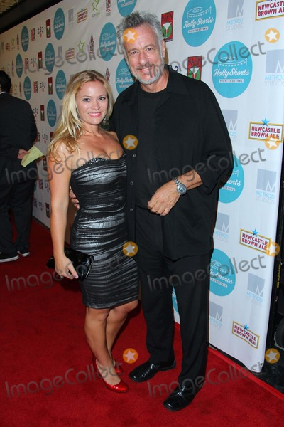 Amy Hedrick Photo - John de Lancie Amy Hedrick Attend 9th Annual Hollyshorts Film Festival Opening Night on 15th August 2013 at the Tcl Chinese Theatrelos Angeles Causaphoto TleopoldGlobephotos