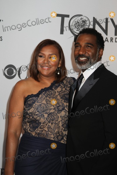 Norm Lewis Photo - The 66th Annual Tony Awards the Beacon Theater NYC June 10 2012 Photos by Sonia Moskowitz Globe Photos Inc Norm Lewis