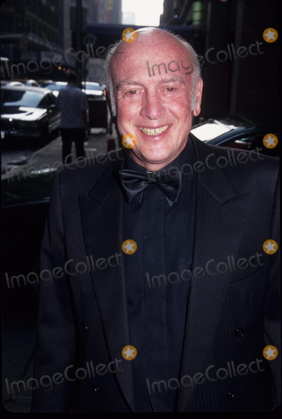 Mike Stoller Photo - Mike Stoller at Songwriters Hall of Fame Ceremony 2000 K19120rm Photo by Rick Mackler-Globe Photos Inc