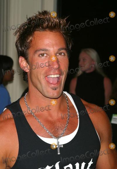 Dan Cortese Photo - - Upn Tca Star Party - at Club One Seven Hollywood CA - 07222003 - Photo by Milan Ryba  Globe Photos Inc 2003 - Dan Cortese
