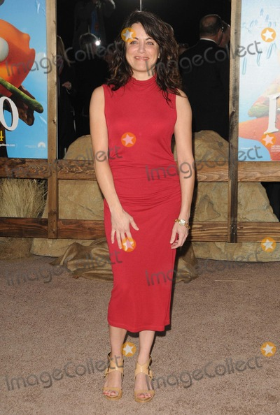 Alanna Ubach Photo - Alanna Ubach attending the Los Angeles Premiere of Rango Held at the Regency Village Theater in Westwood California on 21411 photo by D Long- Globe Photos Inc 2011