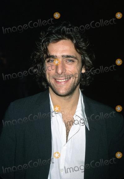 Adriano Giannini Photo -  Italian Cinema Day Dga LA CA 03202002 Adriano Giannini Photo by Milan RybaGlobe Photosinc