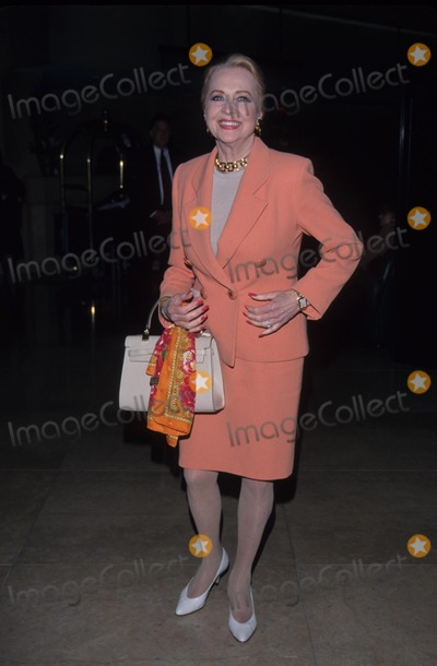 Anne Jeffreys Photo - Anne Jeffreys Gypsy Awards in Beverly Hills  Ca 1999 K15198tr Photo by Tom Rodriguez-Globe Photos Inc