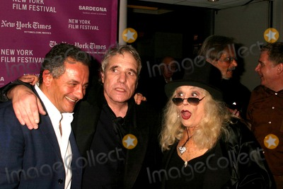 Abel Ferrara Photo - Reception For the New York Film Festivals Screening of Gogo Tales at the Walter Reade Theatre Lincoln Center 10-05-2007 Photos by Rick Mackler Rangefinder-Globe Photos Inc2007 - Abel Ferrara  Sylvia Miles and Guests