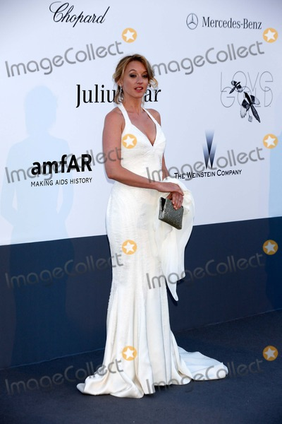 Ludivine  Sagnier Photo - Ludivine Sagnier Amfars 20th Cinema Against Aids Gala 66th Cannes Film Festival Antibes France May 23 2013 Roger Harvey Photo by Roger Harvey - Globe Photos Inc